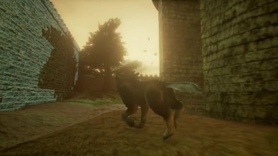 The Legend of Zelda: Twilight Princess воссозданная на UE 4