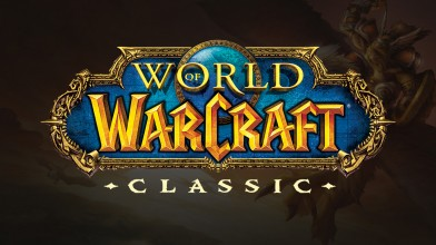 23 мая состоится первый стресс-тест World of Warcraft: Classic