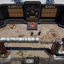 Состоялся релиз Atom RPG: Trudograd!