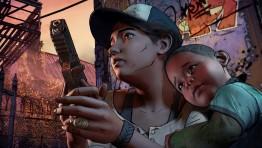 Открыт предзаказ третьего сезона The Walking Dead