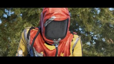 Rust - Кошмары Дейва (пародия)