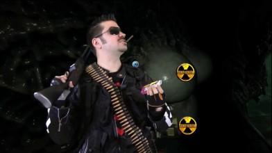 Duke Nukem Forever - Пародийный скетч от Angry Joe