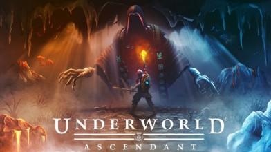 Ролевая игра Underworld Ascendant вышла на PlayStation 4