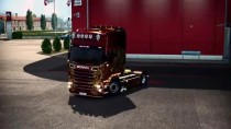 ETS 2 Drift King