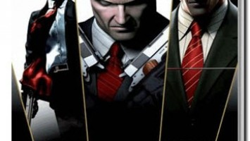 Слух: Hitman HD Collection в октябре