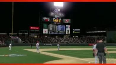 """MLB 2K11 """"Расширенный геймплейный трейлер"""""""