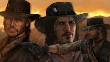 """В новой игре от Rockstar San Diego будет """"динамический мультиплеер"""". Намек на Red Dead Redemption 2 ?"""