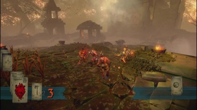 Видеообзор игры Hand of Fate by Sofa Bros.