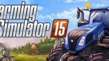 Названа точная дата релиза Farming Simulator 2015 + свежие скриншоты