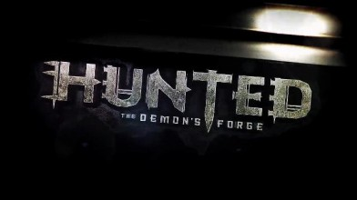 Hunted The Demon's Forge