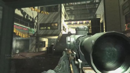 "Call of Duty- Modern Warfare 0 ""MW3 in 0016!"""