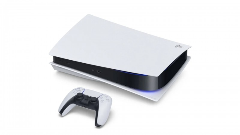 Поддержка переменной частоты в PS5 появится в будущем обновлении программного обеспечения