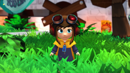 Яркий 3D-платформер A Hat in Time обзавёлся датой релиза