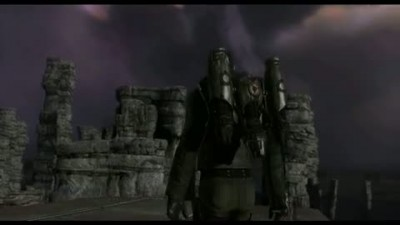 "Dark Void ""E3 2008: Archon Trailer"""