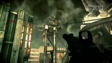 "Killzone: Mercenary ""Демонстрация оружия"""