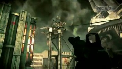 "Killzone: Mercenary ""Gameplay Reveal - A Guide to Weaponry"""