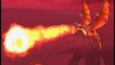 Информация о драконах
