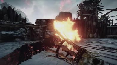Warhammer: Vermintide 2 - Геймплейный трейлер PS4