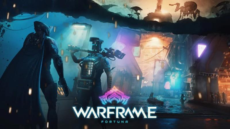 Warframe Финал - Трейлер