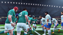 Состоялся выход Rugby 20