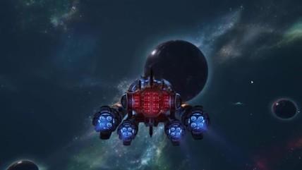 Nomad Fleet скачать торрент - фото 11