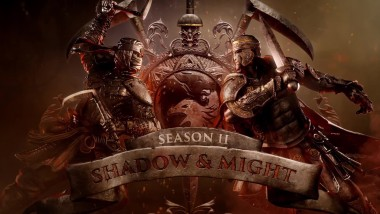 "For Honor ""Сезон 2: Shadow&Might"""