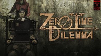 Дата выхода Zero Escape: Zero Time Dilemma, игра выйдет на PC