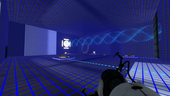 Скачать Portal 2: Большой сборник консольных комманд