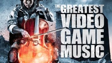 Голосование за самую лучшую музыку видеоигр