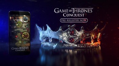 Тизер-трейлер Game of Thrones Conquest
