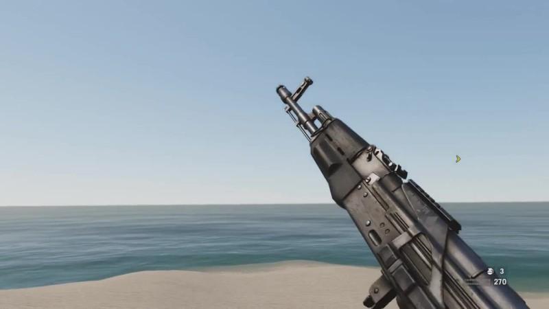 Far Cry New Dawn vs Far Cry 4 - Сравнение оружия