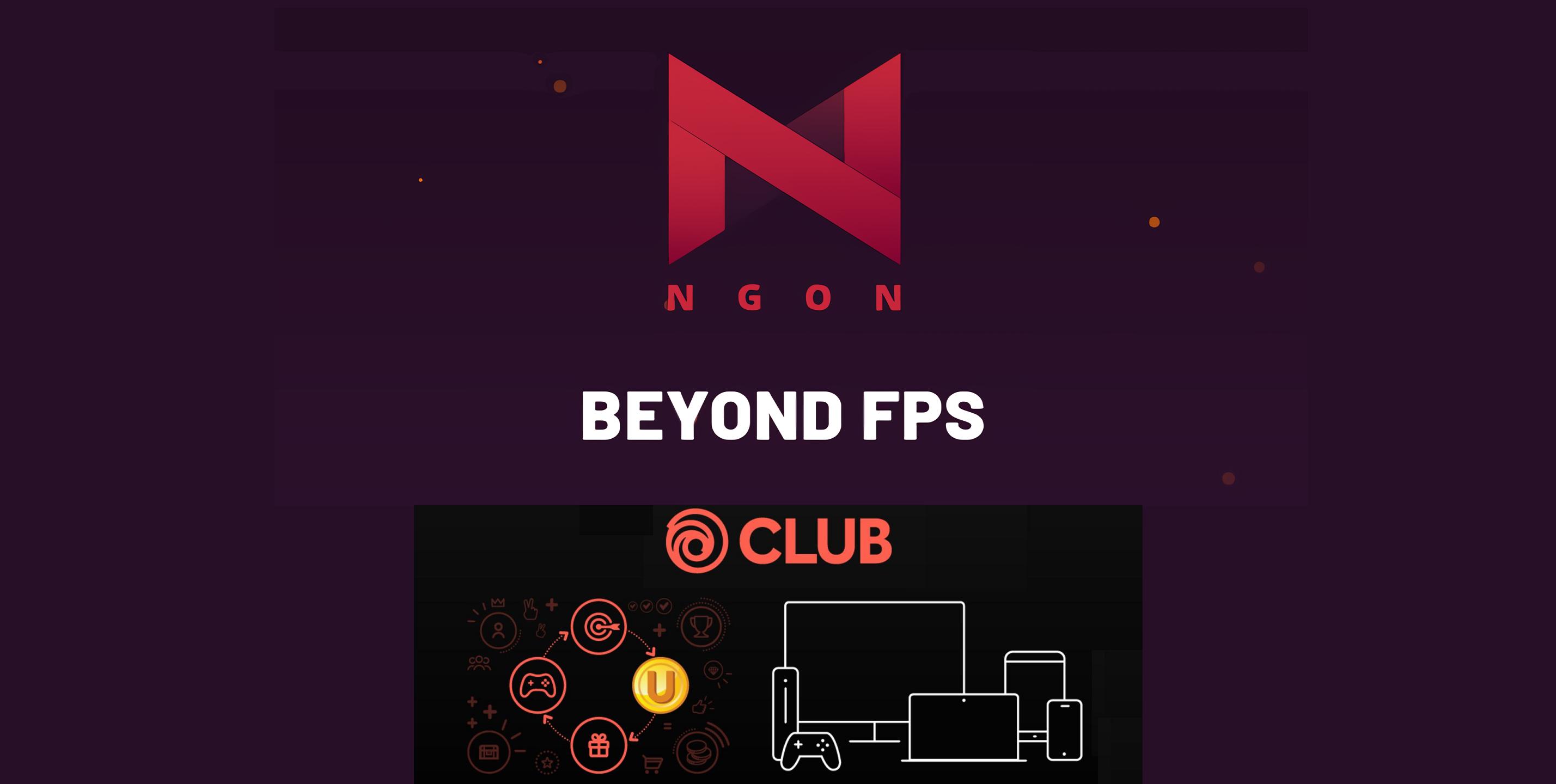 Ubisoft предлагает ознакомится с работой компьютерного железа в рамках проекта BEYOND FPS