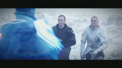 "Star Wars The Old Republic Knights Of The Fallen Empire ""Трейлер E3 2015"""