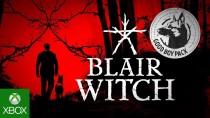 Blair Witch получила бесплатный дополнительный контент