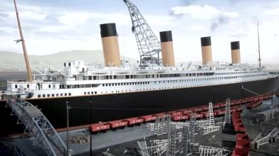 Для Titanic: Honor and Glory скоро выйдет новое демо