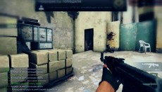 """Counter-Strike: Global Offensive """"Movie by -VLD-"""""""