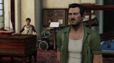 Uncharted: The Nathan Drake Collection - Сюжетный трейлер [RU]