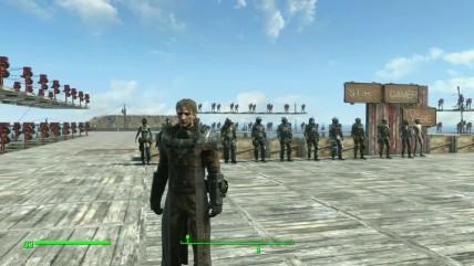 Fallout 0: ТОП Броня Metro: Last Light и десятка других Игр