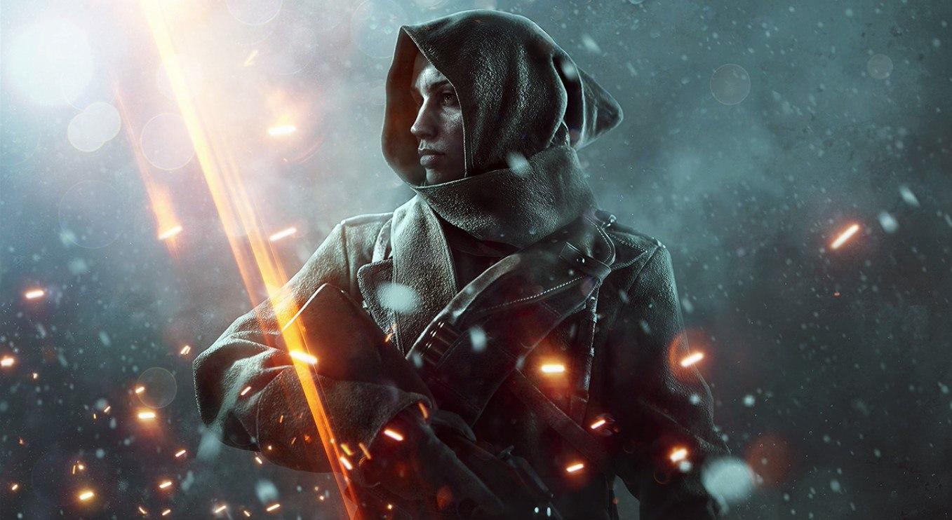 Трейлер дополнения «Воимя царя» для Battlefield 1