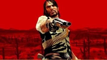 Немного о новой части Red Dead
