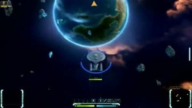 "Star Trek: Infinite Space ""GC 11: Геймплей сражений"""