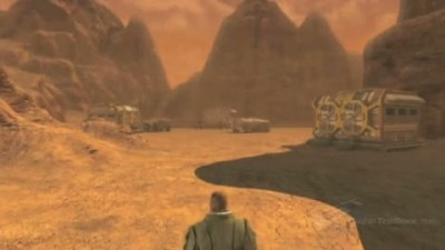 "Red Faction: Guerrilla ""Story Trailer"""