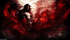 Косплей Castlevania: Lords of Shadow