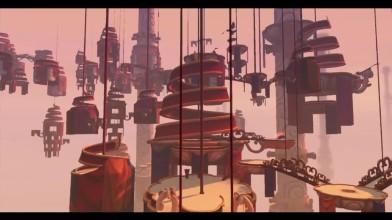 "Karmaflow The Rock Opera Videogame ""Трейлер Twins World"""