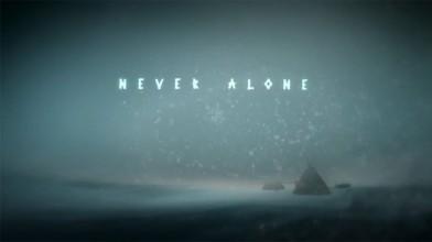 Never Alone. Мое скромное мнение.