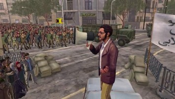 1979 Revolution: Black Friday - Игра о революции в Иране выйдет 5-го апреля