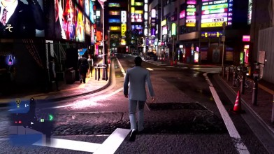 Yakuza 6: The Song of Life - 25 минут геймплея