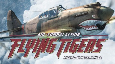 Состоялся релиз Flying Tigers: Shadows Over China