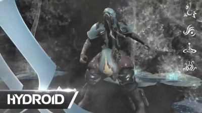 Warframe Profile - Hydroid (Revisited)