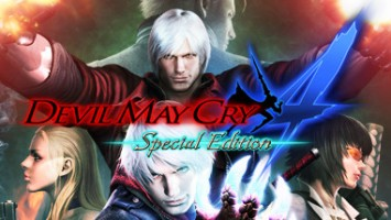 Devil May Cry® 4 Special Edition системные требования